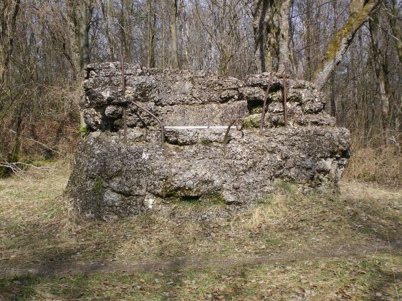 Panzerturm 2